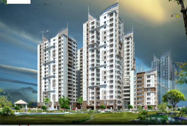 1875 sqft, 3 bhk Apartment in NCC One Kokapet, Hyderabad at Rs. 1.3200 Cr