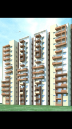 1655 sqft, 3 bhk Apartment in Accurate Wind Chimes Narsingi, Hyderabad at Rs. 73.0000 Lacs