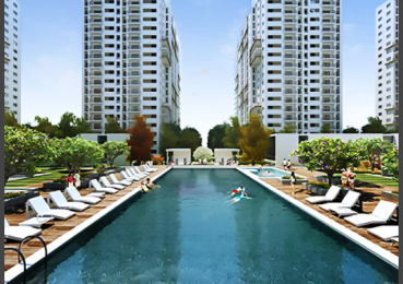 1374 sqft, 2 bhk Apartment in PBEL Opal Appa Junction Peerancheru, Hyderabad at Rs. 55.0000 Lacs