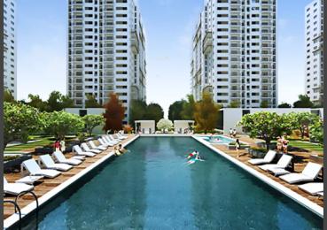 1208 sqft, 2 bhk Apartment in PBEL Aquamarine Appa Junction Peerancheru, Hyderabad at Rs. 50.0000 Lacs