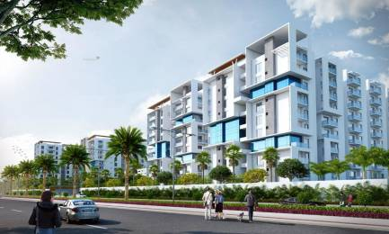 1410 sqft, 2 bhk Apartment in EIPL Apila Gandipet, Hyderabad at Rs. 63.0000 Lacs