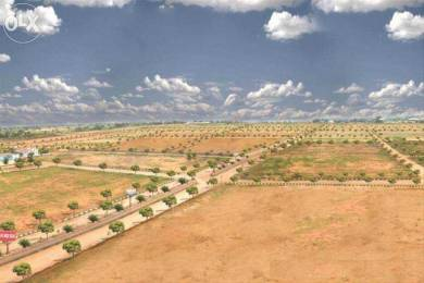 5490 sqft, Plot in Fortune Butterfly City Kadthal, Hyderabad at Rs. 39.0000 Lacs