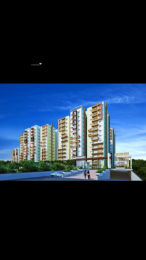 1185 sqft, 2 bhk Apartment in Accurate Wind Chimes Narsingi, Hyderabad at Rs. 58.0000 Lacs