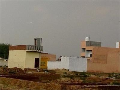 540 sqft, Plot in Builder srg vasundhara palwal faridabad Bamni Khera, Palwal at Rs. 2.1000 Lacs