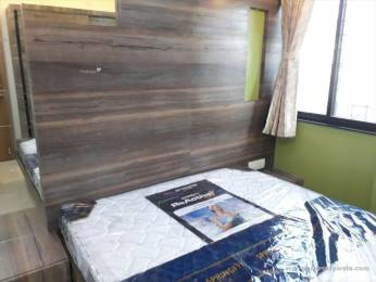 1000 sqft, 2 bhk Apartment in Saarrthi Suyash Kothrud, Pune at Rs. 16999