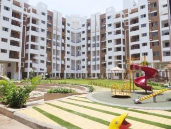 850 sqft, 2 bhk Apartment in Bhandari Swaraj Moshi, Pune at Rs. 9500