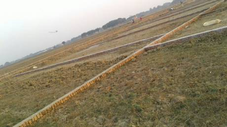 1500 sqft, Plot in Shine Arise Velvet Rohaniya, Varanasi at Rs. 18.0000 Lacs