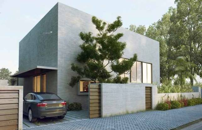 1257 sqft, 3 bhk IndependentHouse in Builder ammuluuvillas ITPL, Bangalore at Rs. 59.6000 Lacs