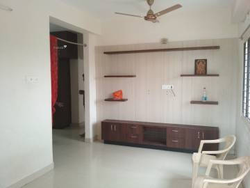 700 Sqft 1 Bhk Apartment In Builder Project Kondapur Hyderabad At Rs 10000
