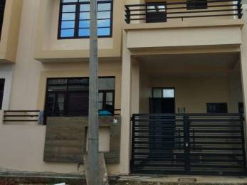 1000 sqft, 2 bhk IndependentHouse in Builder hira villas Jankipuram Extension, Lucknow at Rs. 32.0000 Lacs