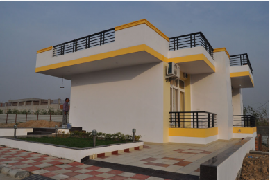 1010 sqft, 2 bhk Apartment in Builder Project Sidcul, Haridwar at Rs. 28.0000 Lacs