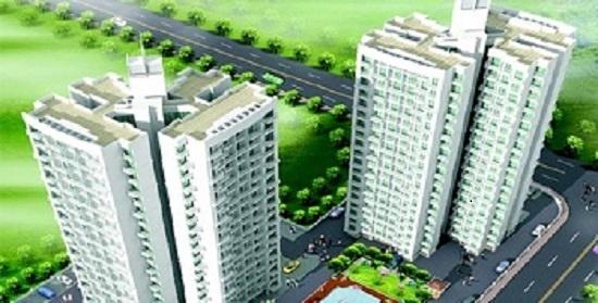 1075 sqft, 2 bhk Apartment in Arihant Abhilasha Kharghar, Mumbai at Rs. 80.0000 Lacs