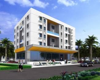 668 sqft, 1 bhk Apartment in Dhavel Nilayam Ambegaon Budruk, Pune at Rs. 30.0000 Lacs