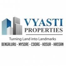 Vyasti Properties