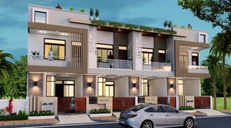 1850 sqft, 3 bhk IndependentHouse in Builder Project Radha Nikunj, Jaipur at Rs. 72.0000 Lacs