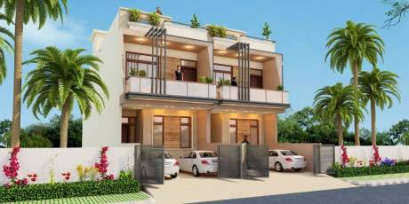 2200 sqft, 3 bhk IndependentHouse in Builder Project Radha Nikunj, Jaipur at Rs. 85.0000 Lacs