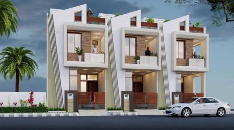 1150 sqft, 3 bhk IndependentHouse in Builder Project Radha Nikunj, Jaipur at Rs. 48.0000 Lacs