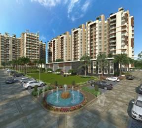 950 sqft, 2 bhk Apartment in Sankalp Suparshwa Garden City Ajmer Road, Jaipur at Rs. 28.2000 Lacs