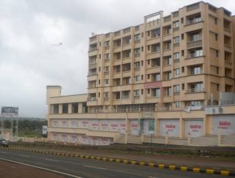 640 sqft, 1 bhk Apartment in Stalwart UshaKiran Residency Badlapur East, Mumbai at Rs. 21.0000 Lacs
