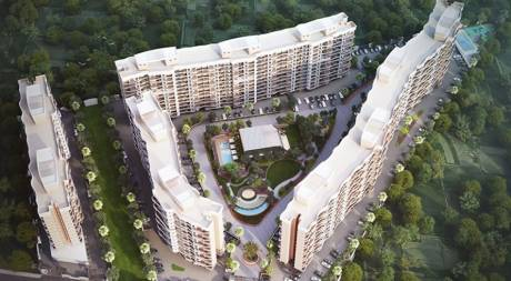 933 sqft, 2 bhk Apartment in VTP Urban Life Talegaon Dabhade, Pune at Rs. 40.0000 Lacs