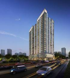 700 sqft, 1 bhk Apartment in Dotom Blumen Vikhroli, Mumbai at Rs. 78.0000 Lacs