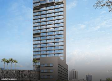 1350 sqft, 2 bhk Apartment in Kanakia Miami Mahim, Mumbai at Rs. 4.0000 Cr