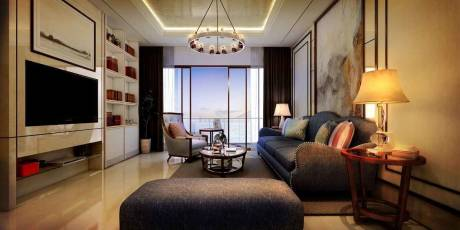 923 sqft, 2 bhk Apartment in Noble Heights Malad East, Mumbai at Rs. 95.2000 Lacs