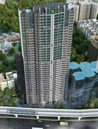 400 sqft, 1 bhk Apartment in Sethia Imperial Avenue Malad East, Mumbai at Rs. 58.0000 Lacs
