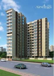 547 sqft, 1 bhk Apartment in DGS Sheetal Airwing Santacruz East, Mumbai at Rs. 1.3400 Cr