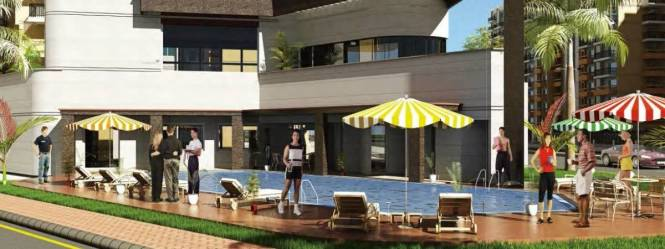 1534 sqft, 2 bhk Apartment in Builder M3M Woodshire Dwarka Expressway Gurgaon, Gurgaon at Rs. 67.4807 Lacs