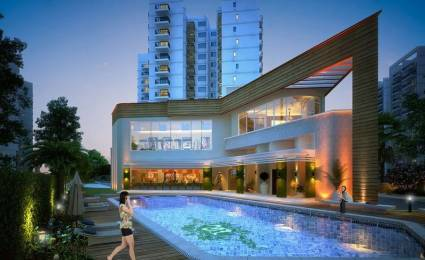 1943 sqft, 3 bhk Apartment in Builder M3M Woodshire 107Dwarka Expressway Sector 107, Gurgaon at Rs. 85.4725 Lacs