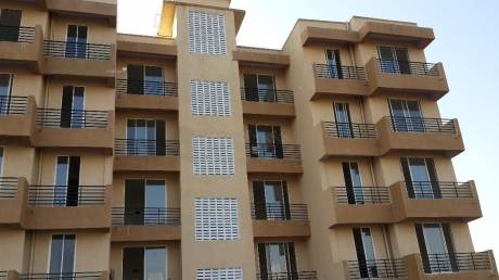 373 sqft, 1 bhk Apartment in Karrm Residency Shahapur, Mumbai at Rs. 9.5000 Lacs