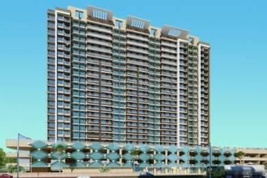 806 sqft, 2 bhk Apartment in Yogsiddhi Sumukh Hills Kandivali East, Mumbai at Rs. 1.3500 Cr