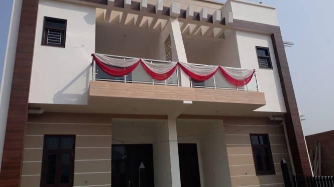 1350 sqft, 3 bhk Villa in Builder kamakkhya villa Noida Extension, Greater Noida at Rs. 33.0000 Lacs