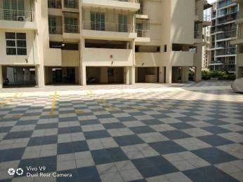 1070 sqft, 2 bhk Apartment in Bhagwati Bay Bliss Ulwe, Mumbai at Rs. 13500
