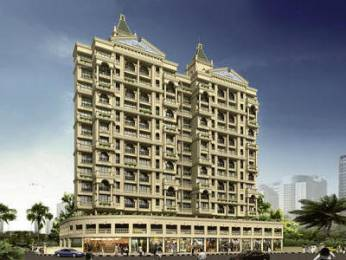 1250 sqft, 2 bhk Apartment in Paradise Sai Fortune Ulwe, Mumbai at Rs. 12500