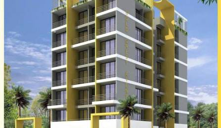406 sqft, 2 bhk Apartment in Gold Crest Enclave Ulwe, Mumbai at Rs. 9500