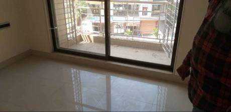 1025 sqft, 2 bhk Apartment in Builder Sector 17 on reqest Sector 17 Ulwe, Mumbai at Rs. 8000