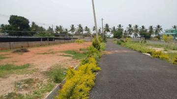 Land For Sale From Owners In Amruthahalli Bangalore
