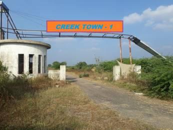 1801 sqft, Plot in Builder creek TownShamshabad Shamshabad, Hyderabad at Rs. 9.0050 Lacs