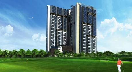 3198 sqft, 4 bhk Apartment in Phoenix Golf Edge Gachibowli, Hyderabad at Rs. 1.8900 Cr
