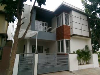 1500 sqft, 4 bhk Villa in Builder Project Byrathi, Bangalore at Rs. 1.6500 Cr