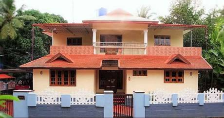 2450 sqft, 5 bhk IndependentHouse in Builder Project Ottapalam, Palakkad at Rs. 1.3500 Cr