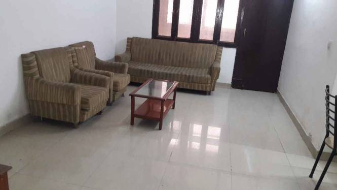 1350 sqft, 2 bhk Apartment in Amrapali Village Nyay Khand, Ghaziabad at Rs. 17000