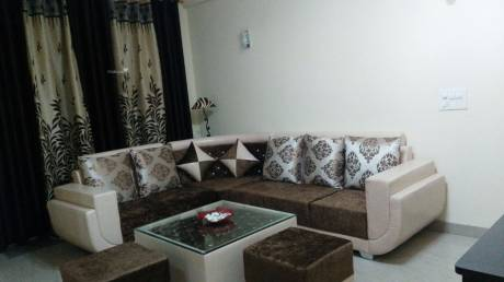 1375 sqft, 2 bhk Apartment in Shipra Riviera Gyan Khand, Ghaziabad at Rs. 17000