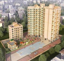 645 sqft, 1 bhk Apartment in Rane Shraddha Titwala, Mumbai at Rs. 27.7100 Lacs