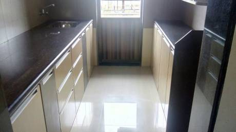 645 sqft, 1 bhk Apartment in Sambhav Kanha Shyam Residency 2 Karanjade, Mumbai at Rs. 40.9170 Lacs