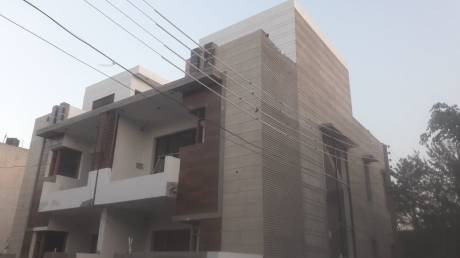 900 sqft, 3 bhk Villa in Builder Project National Highway 5, Zirakpur at Rs. 55.0000 Lacs