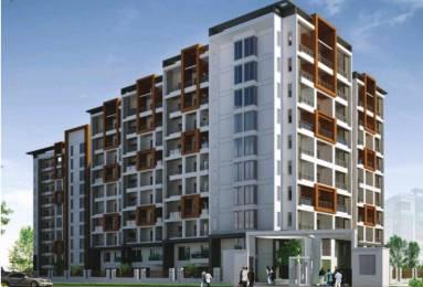 1608 sqft, 3 bhk Apartment in BPR Pearl Celestial Kokapet, Hyderabad at Rs. 67.5360 Lacs