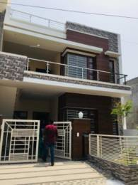 1500 sqft, 3 bhk IndependentHouse in Bajwa Sunny Eco Sector 125 Mohali, Mohali at Rs. 68.0000 Lacs